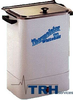 Hydrocollator - hold 4 thermal packs which are included