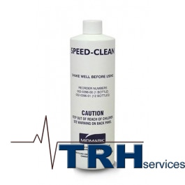 Autoclave - Speed clean cleaner (16 fluid ounces)