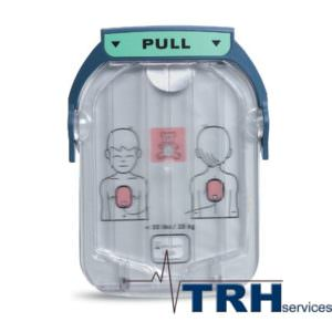 Defibrillator - Philips HeartStart, Electrodes - Infant / Child