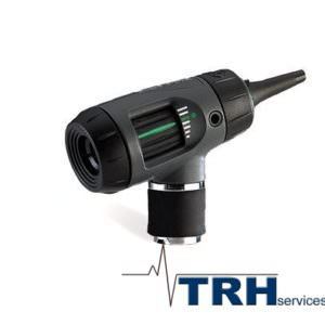 Optoscope - Welch Allyn 3.%V Macroview with Throat Illumintator and Specula