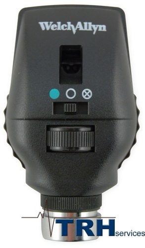 Optoscope - Welch Allyn 3.5V Ophthalmoscope 3.5V Coaxial