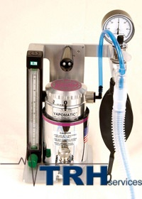 Anesthetic Gas Machines - 61020 Table Top