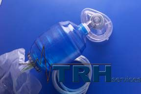 Resuscitators - Neonate with mask Manual