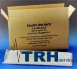 Paraffin Wax Refill - 6 X 1lbs bars