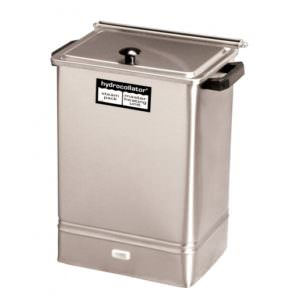 Hydrocollator – Chattanooga E-1 Stationary Heating Unit