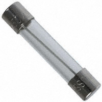 Fuses – AGC 6A, 250 Volt FAST GLASS 3AG, 1/4″ x 1 1/4″, 6x32mm