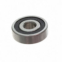 Bearing – 6200-2RS – 10x30x9 Sealed