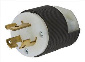 Cord Cap – 250 volt 15 amp
