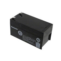 Battery – 12V 1.3AH (F1-04)