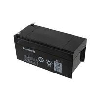 Battery – 12V 3.4AH (F1-02)