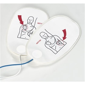 Defibrillator – AED – Philips Healthcare, MULTIFUNCTION PAD – HEARTSTART AD