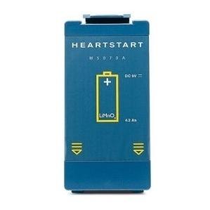 Defibrillator – AED – Philips Healthcare, HeartStart FRX 4 year battery