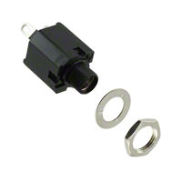 Connectors (Female) – 1/4″/6.35mm 2 Pole In Line Socket