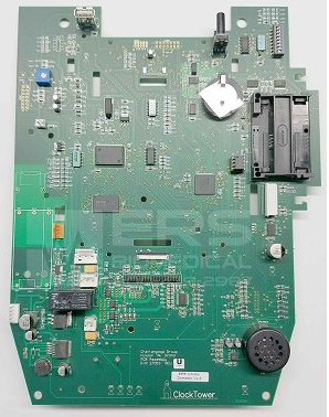 Interferential Unit Parts – Chattanooga, Control Board