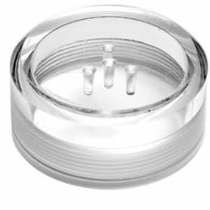 Gas Machine – Dome Covers – for Dispomed exhallation valves