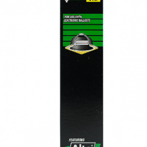 Lamps – 26W, 4 pins, suitable in combination with electronic ballasts